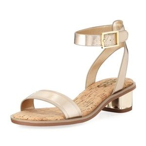 NWOT Sam Edelman Sandals